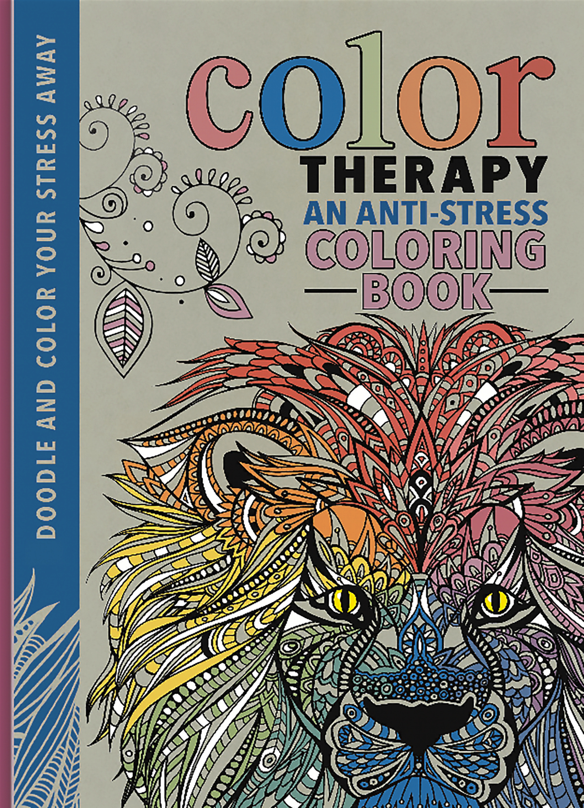 - Color Therapy By Cindy Wilde Running Press