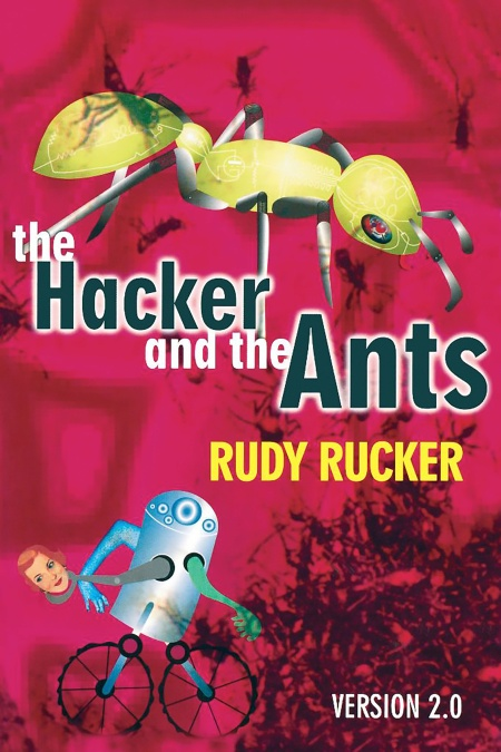 The Hacker and the Ants