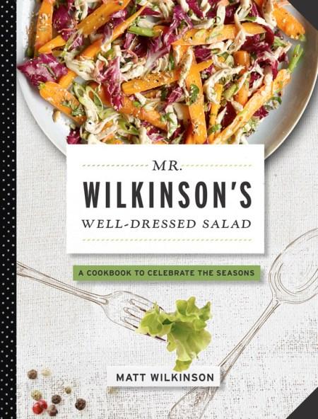 Cookbooks running press mr wilkinsons well dressed salads solutioingenieria Choice Image