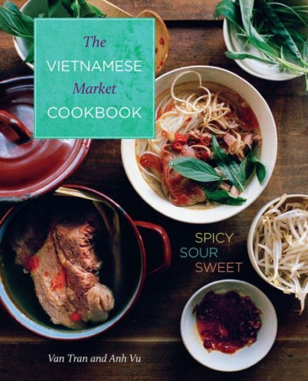 Vietnamese market cookbook hachette book group vietnamese market cookbook forumfinder Choice Image