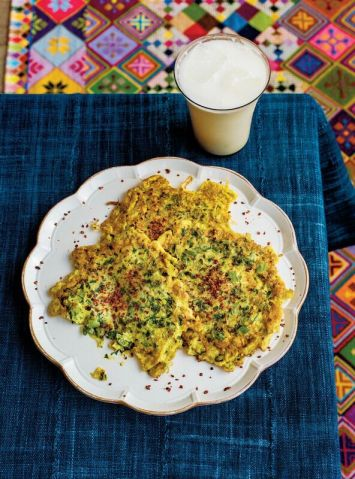 Our syria by dina mousawi running press syrian omelette from our syria forumfinder Images
