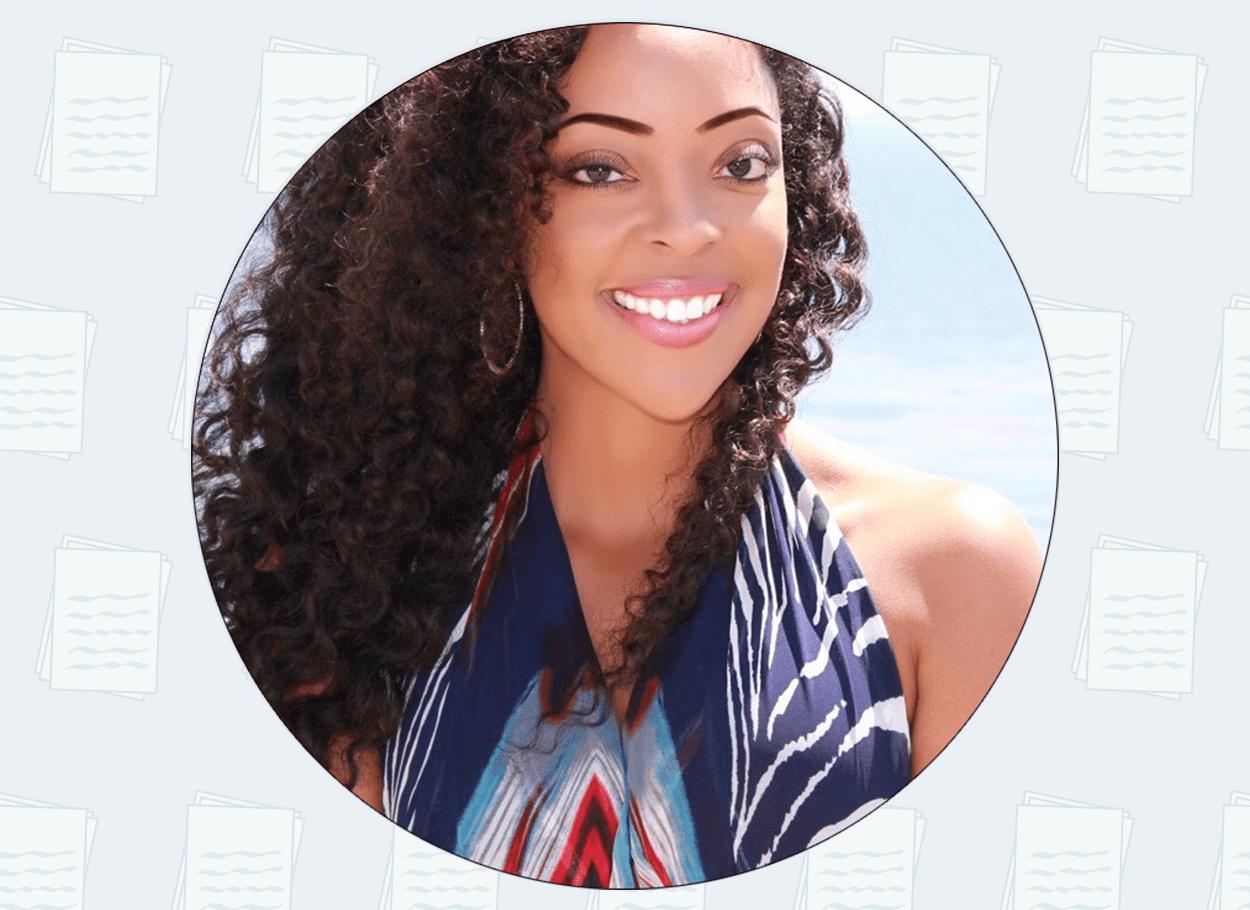 Erika J. Kendrick on writing Squad Goals | Running Press